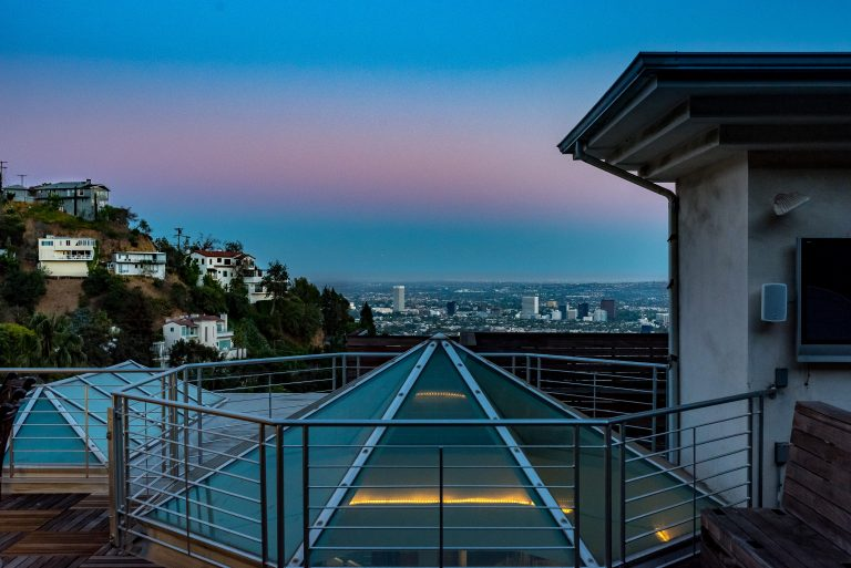 115 Roof Deck