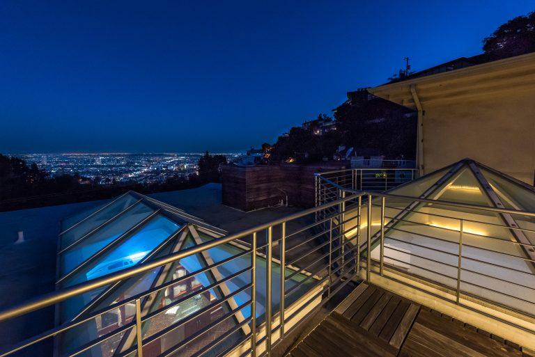 117 Roof Deck